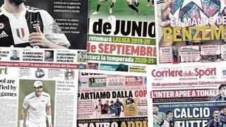 La Juventus réclame Ansu Fati dans son deal avec le Barça, grosse pression sur Karim Benzema