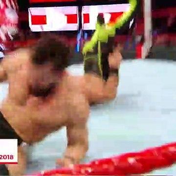 Seth Rollins' greatest rivalries_ WWE Latest