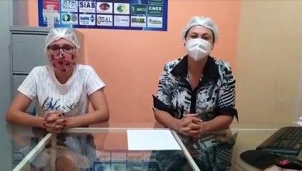 Município do Vale do Piancó registra o primeiro caso de coronavírus; secretária conta detalhes