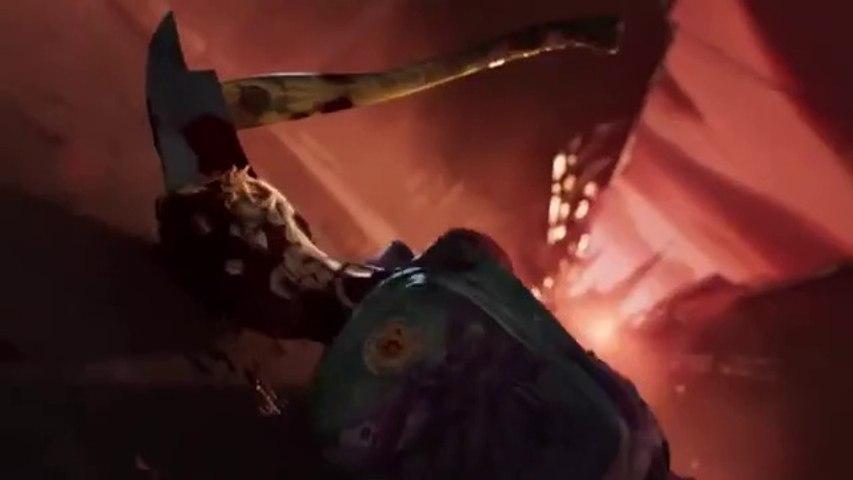 The Walking Dead Saints & Sinners - Cinematic Trailer