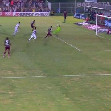 Cabofriense 0 x 1 FLUMINENSE - Carioca 2020 (1ª Rodada da Taça Guanabara)