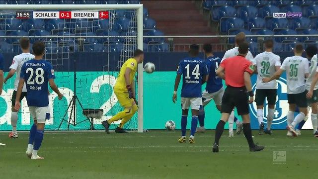 Bundesliga - Le gros coup du Werder à Schalke !