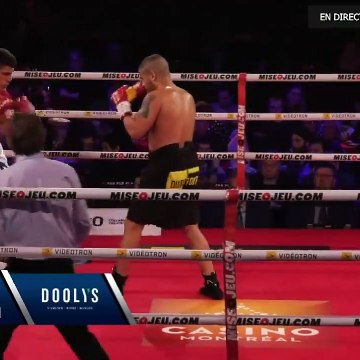 Jean Michel Bolivar vs Jesus Manuel Beltran (16-02-2019) Full Fight