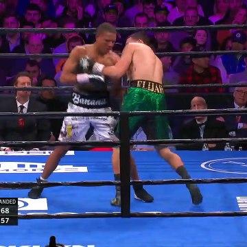 Mark Anthony Hernandez vs Jeison Rosario (23-02-2019) Full Fight