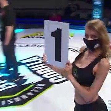 Valeriy Dashkevich vs Ivan Korshuk (BFC 53) 28-05-2019