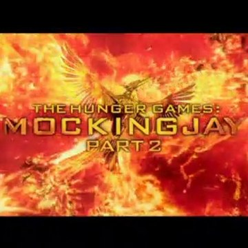 THE HUNGER GAMES - Mockingjay Part 2 (2015) Trailer VO - HD