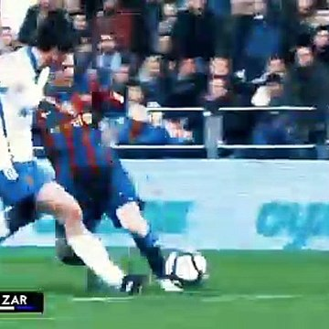 10 Impossible Goals Scored By Lionel Messi That Cr(480P)