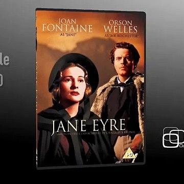Jane Eyre 1943 Trailer
