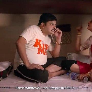 Praktan Movie- Bengali Comedy - Bengali Movie 2016 - Windows Production - Praktan Comedy Scene