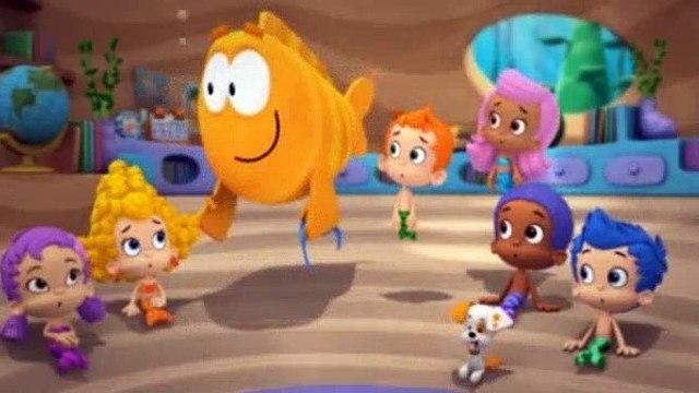 Bubble Guppies Season 3 Episode 13 Come To Your Senses