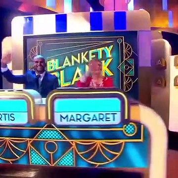 Blankety Blank (December 24, 2016)
