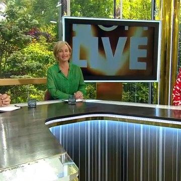 COVID-19; Sidste år var noget sjovere | Go aften Live | TV2 Danmark