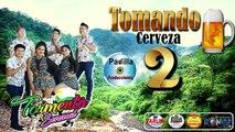 TORMENTA SENSUAL ♫ Tomando Cerveza 2 (Primicia 2020) Audio Original -  Cumbia Sanjuanera