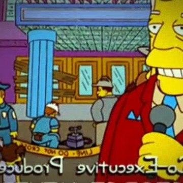 The Simpsons - Season 10 Episode 10 - Viva Ned Flanders