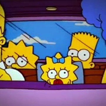 The Simpsons - Season 10 Episode 11 - Wild Barts Cant Be Broken