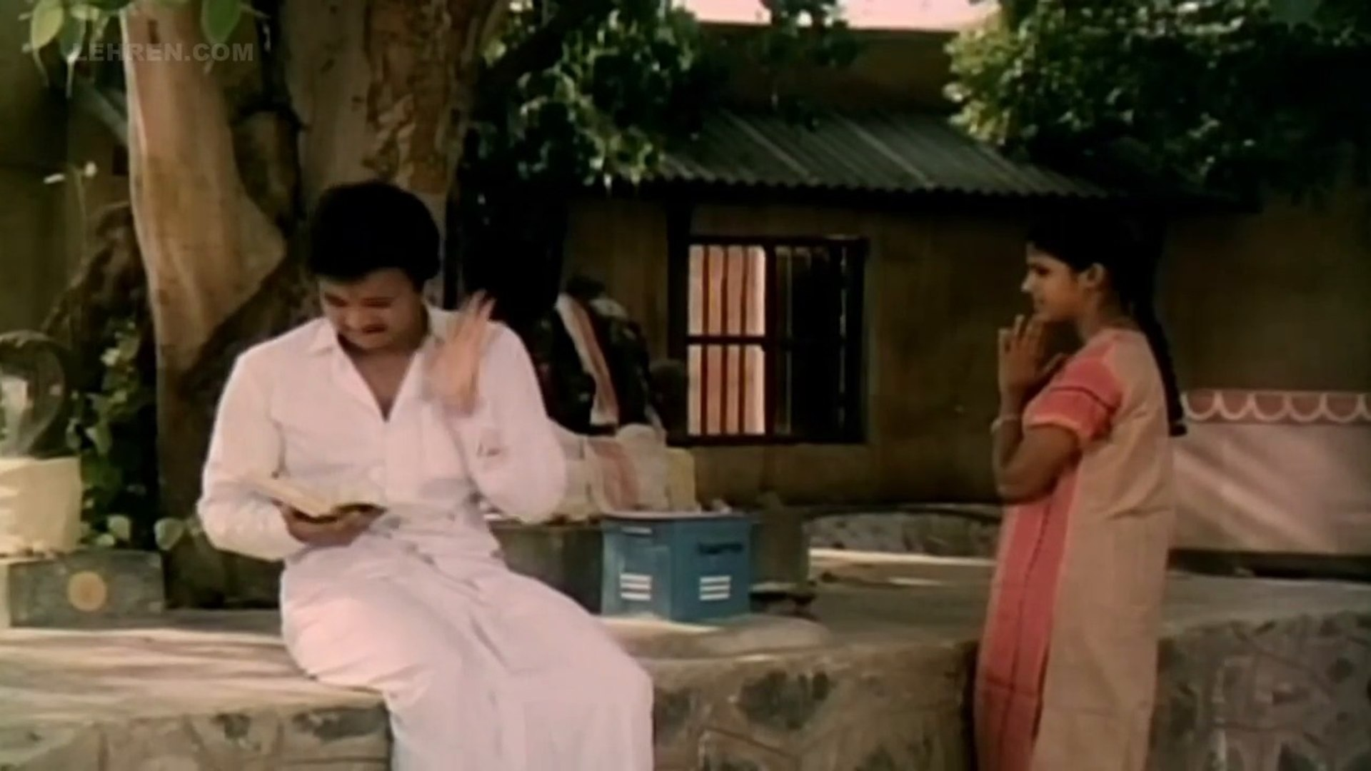 En Jeevan Paduthu Video Dailymotion