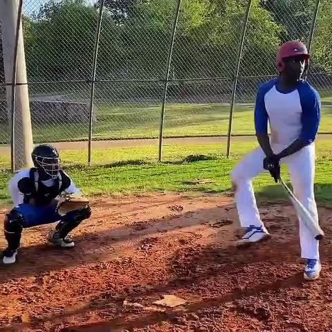 How Baseball Games Be Going