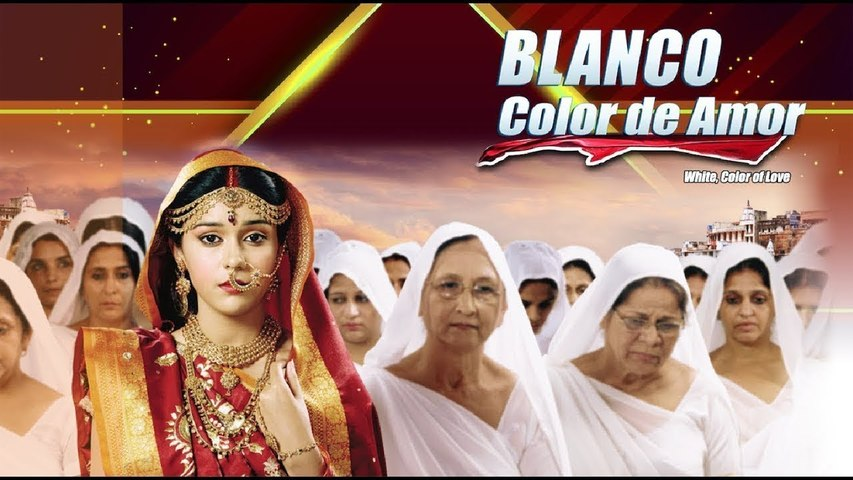 Blanco, Color del Amor - Episodio 51