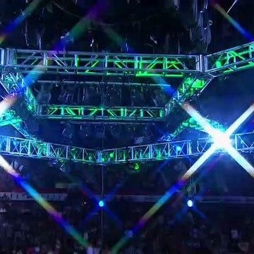 39 Robbie Lawler vs. Tyron Woodley - UFC 201