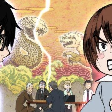 San-Gatsu no Lion - S02E02