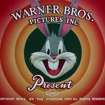 The Fair Haired Hare (1951)