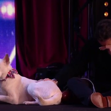 Britain's Got Talent 2020 Auditions / WEEK 5