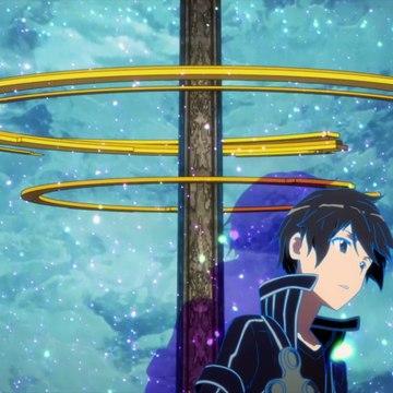 Sword Art Online S1 - Ending 1