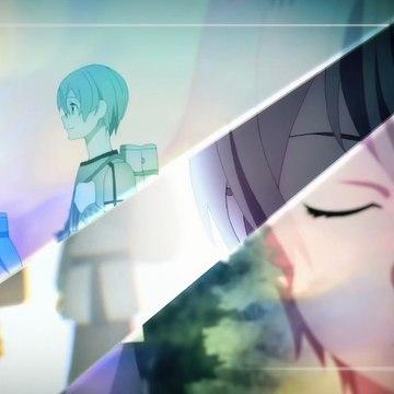 Sword Art Online S3 - Opening 3