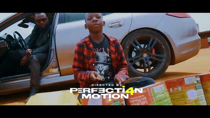 Kedjevara - Ecriture Feat. Fabregas (Clip Officiel) Directed by Perfection 4 Motion