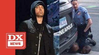Eminem Resurrects Overlooked 'Revival' Song & Encourages Fans To 'Speak Up' Against Police Brutality