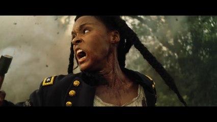 Antebellum Trailer #2 (2020)