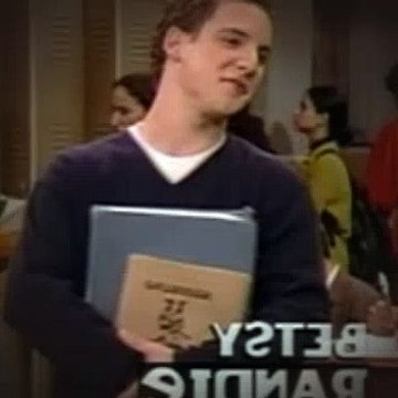 Boy Meets World S05E18 If You Can't Be With The One You Love