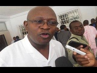 4em mandat : Ce que Nicolas Lawson veut de Faure Gnassingbé