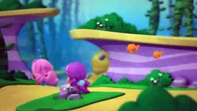 Bubble Guppies Season 3 Episode 17 Swimtastic Check-Up