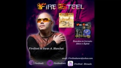 FIRESTEEL - No turning back