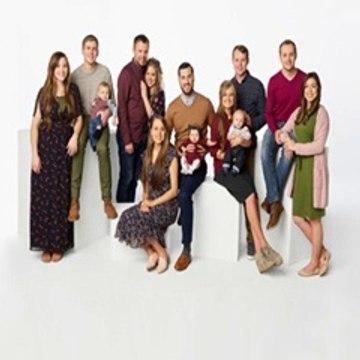 "Watch ""Jill & Jessa: Counting On"" Season 11 Episode 2 [Official] TLC"