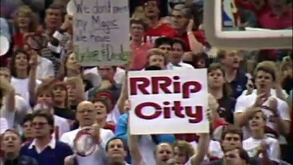 Rip City Revival Trailer