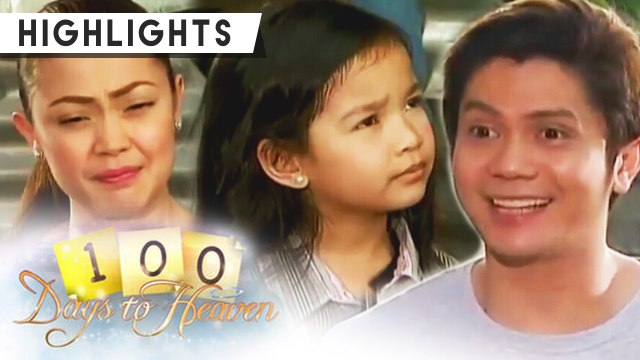 Anna wants to know if Pido is part of her mission | 100 Days To Heaven