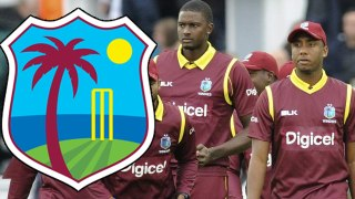 Cricket West Indies cuts players  salaries by 50%