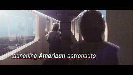 NASA Launch America Crew Dragon SpaceX DM-2 Flight Day Highlights