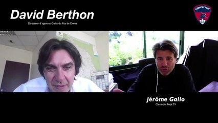 L'interview Partenaires : D. Berthon (Colas)