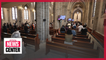 S. Korean reports 35 new COVID-19 cases; 24 linked to religious gatherings