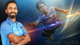 Dinesh Karthik Birthday   Happy Birthday Dinesh Karthik