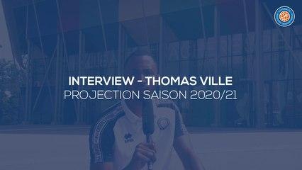 2020/21 Interview - Thomas Ville