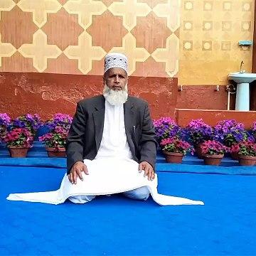 Akhein dey samnrein hey darbar Mustafa(PBUH) da - Naat (Saraiki) | [2012] | Muhammad Ramzan Kaifi