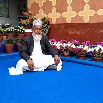 Dil Jashan Manaindey raat dehaan Mithal Manthar - Naat(Saraiki) | [2016] | Muhammad Ramzan Kaifi
