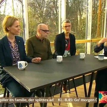 COVID-19; Corona Ekspertpanel ~ Del 4 | 6 Dele ~ Go morgen Danmark ~ TV2 Danmark
