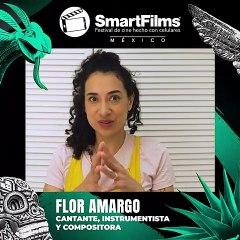 FLOR AMARGO Invita al Lanzamiento de SmartFilms® México Edición 2020