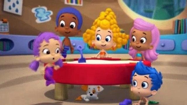Bubble Guppies Season 3 Episode 20 Puddleball