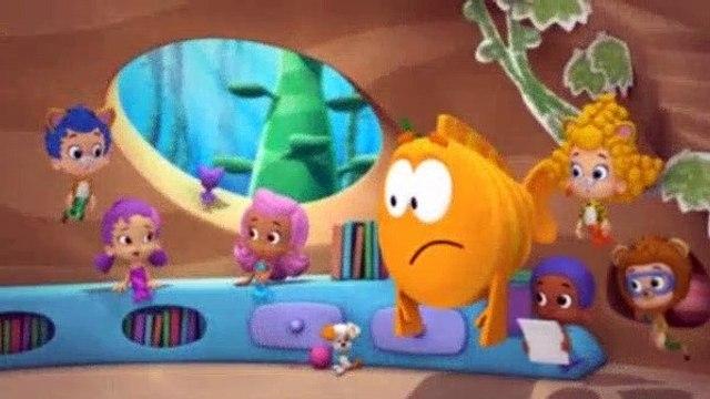 Bubble Guppies Season 3 Episode 22 Bubble Kitty